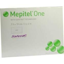 Mepitel® One 10 Verbände 7,5x 10cm