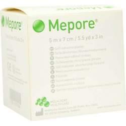 Mepore® 1 Rolle 7cmx 5m unsteril