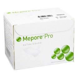 Mepore® Pro 60 Verbände 6x 7cm steril