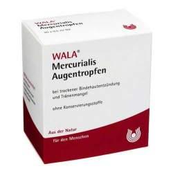 Mercurialis Wala Augentropfen 30 x 0,5ml