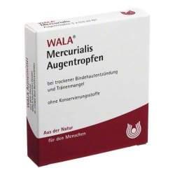 Mercurialis Wala Augentropfen 5 x 0,5ml