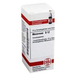 Mezereum D12 DHU Glob. 10 g