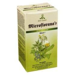 Microflorana-F® Nahrungsergänzung 150ml Lösung z. Einnehmen