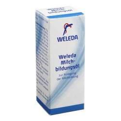 Milchbildungsöl, Weleda 20ml