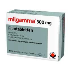milgamma® 300mg 30 Filmtbl.