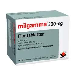 milgamma® 300mg 60 Filmtbl.