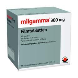 milgamma® 300mg 90 Filmtbl.