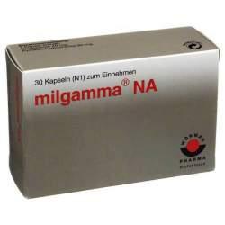 milgamma® NA 30 Weichkaps.