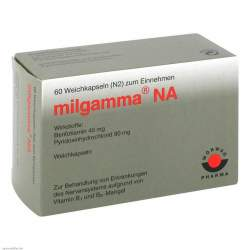 milgamma® NA 60 Weichkaps.