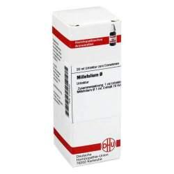 Millefolium Urtinktur DHU Dil. 20 ml