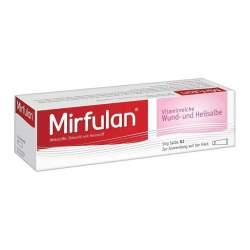 Mirfulan®, 10 g/100 g, Salbe 50 g