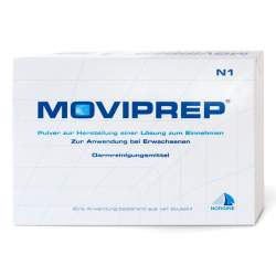 MOVIPREP® Pulv. 1 Pack.
