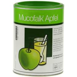 Mucofalk® Apfel Gran. 300g Dose