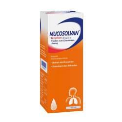 Mucosolvan® 100 ml Tropfen 30mg/2ml