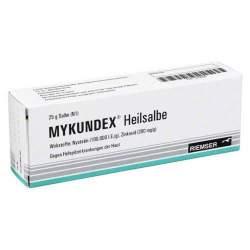 MYKUNDEX® Heilsalbe 25g
