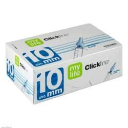 mylife Clickfine® 100 Pen-Nadeln 0,33x10mm
