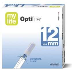 mylife Optifine® 100 Pen-Nadeln 0,33x12mm