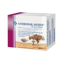 MYRRHINIL-INTEST® 200 überz. Tbl.