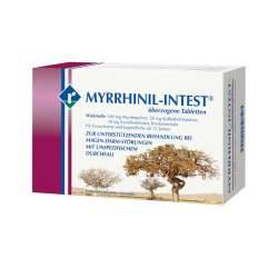 MYRRHINIL-INTEST® 500 überz. Tbl.