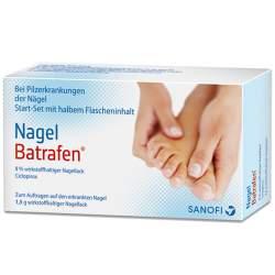 Nagel Batrafen®, 8% wirkst-halt. Nagellack 1,5g