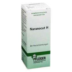 Naranocut H 100 Tbl.