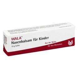 Nasenbalsam für Kinder 10g Salbe