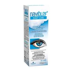 naviblef® DAILY CARE 50 ml