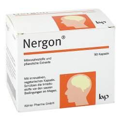 Nergon® 90 Kapseln