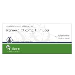 Nervoregin® comp. H Pflüger 50 Amp.