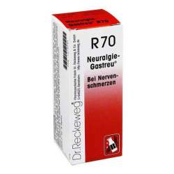 Neuralgie-Gastreu® R70 Tropf. 50ml