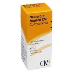 Neuralgie Tropfen CM Cosmochema® 100ml