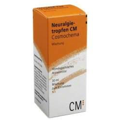 Neuralgie Tropfen CM Cosmochema® 30ml
