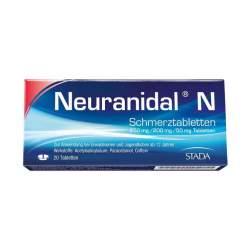 Neuranidal N