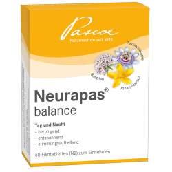 Neurapas® balance 60 Tbl.