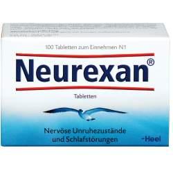 Neurexan® 100 Tbl.