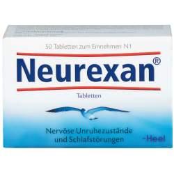 Neurexan® 50 Tbl.