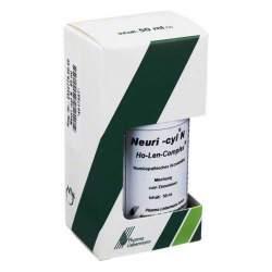 Neuri -cyl® N Ho-Len-Complex® 50ml Tropf.
