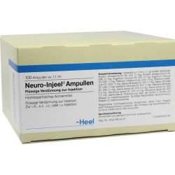 Neuro-Injeel® Ampullen 100 Amp.