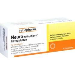 Neuro-ratiopharm® 50 Filmtbl.