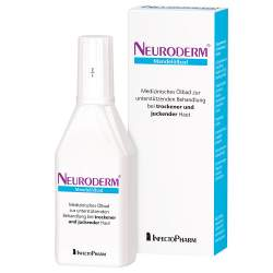 Neuroderm® Mandelölbad 500 ml