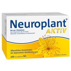 Neuroplant® AKTIV 100 Filmtbl.