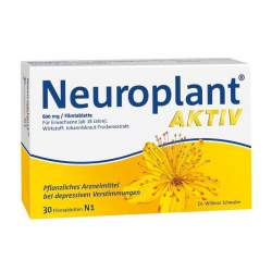 Neuroplant® AKTIV 30 Filmtbl.