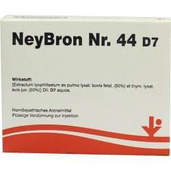 NeyBron Nr. 44 D7 Amp. 5x2 ml