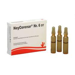 NeyCorenar® Nr. 6 D7 Amp. 5x2 ml