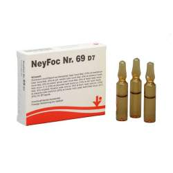 NeyFoc® Nr. 69 D7 Amp. 5x2 ml