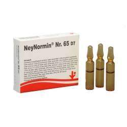 NeyNormin Nr. 65 D7 Amp. 5x2 ml