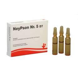 NeyPson Nr. 5 D7 Amp. 5x2 ml