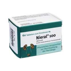 Nieral® 100 60 Tbl.