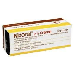 Nizoral® Creme 15 g