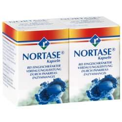 NORTASE® 200 Kaps.